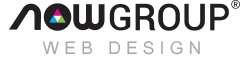 Now Group Web Design Logo