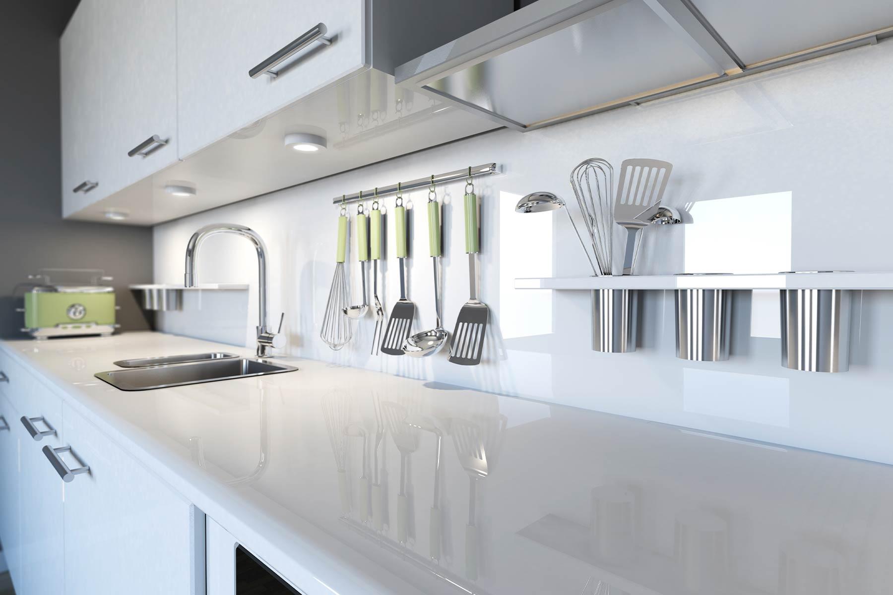 Shropshire Website Design for plumbers - web design for builders